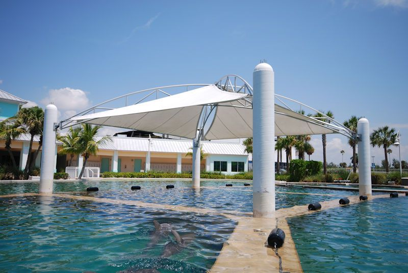 Entertainment Awnings Amp Canopies Miami Awning Company