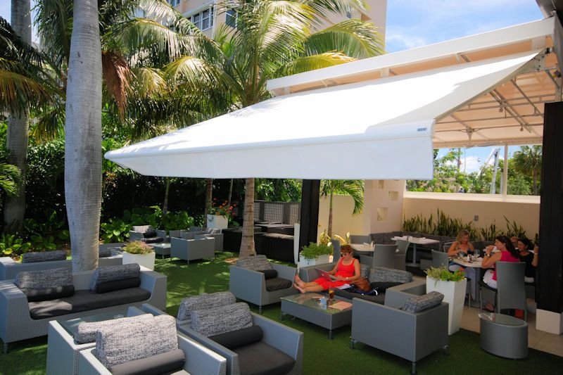 Commercial - Miami Awning