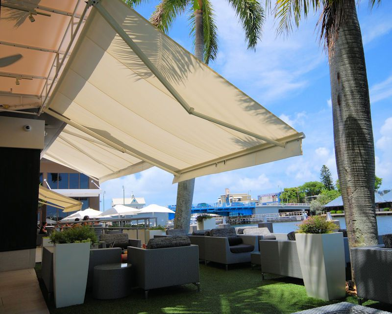 Restaurant Awning Archives Miami Awning