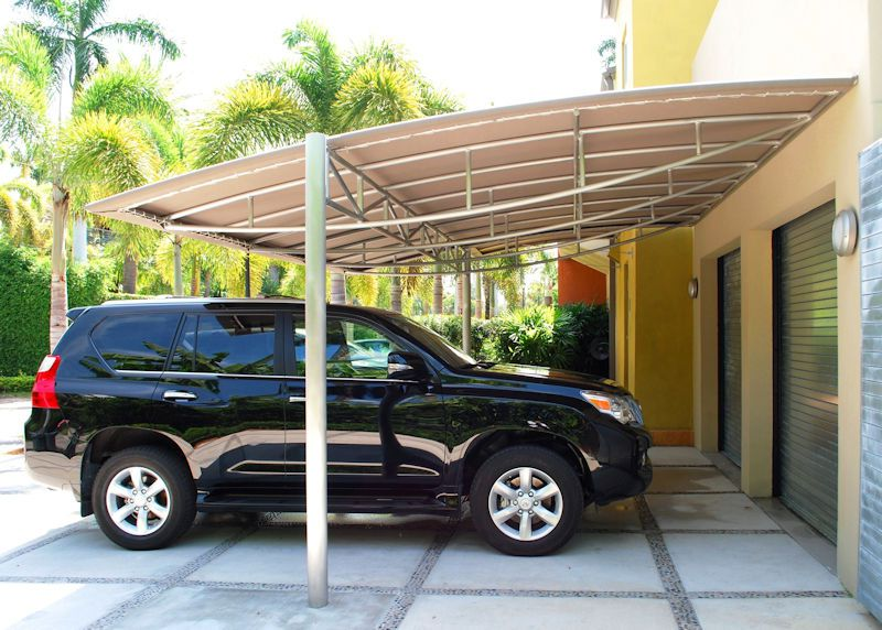 Carports Miami Awning Shade Solutions Since 1929