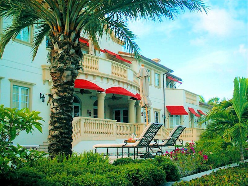 Awnings Amp Canopies Miami Awning Shade Solutions Since 1929