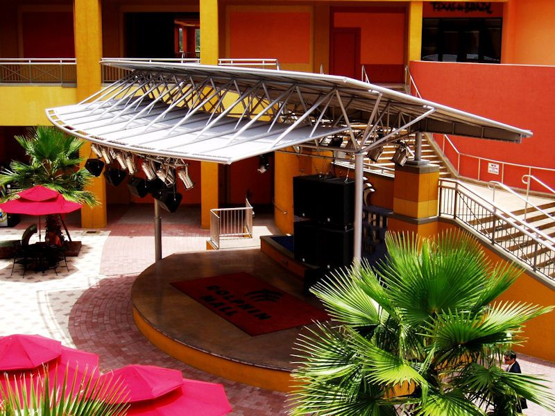 Custom Awning Amp Canopy Design Miami Awning Company