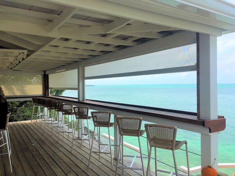 Firefly Resort - Miami Awning