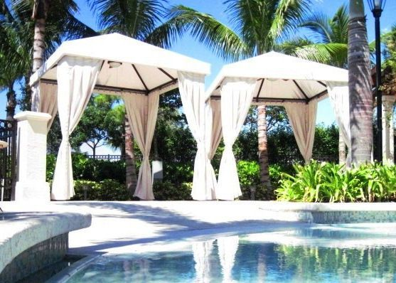 Pool Deck Awnings Amp Canopies Miami Awning