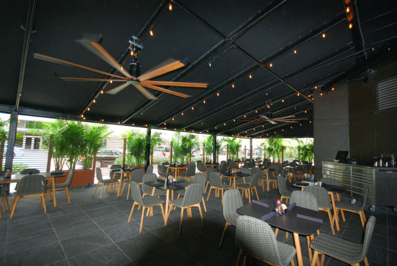 Restaurant Canopy Archives Miami Awning